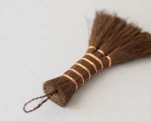 Shuro Mini Broom - Hard