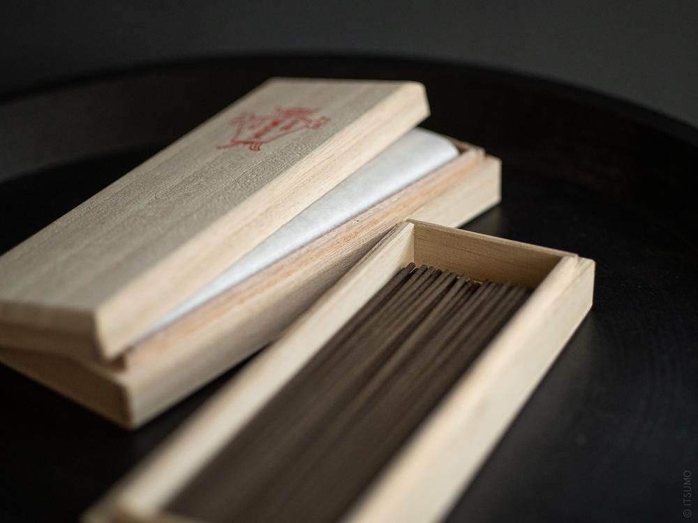 Kungyokudo_Incense_Tenjo Kyara Agarwood_dl