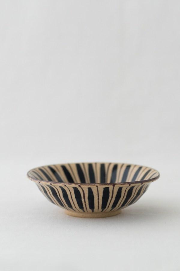 Mugiwarate Medium Bowl - Blue