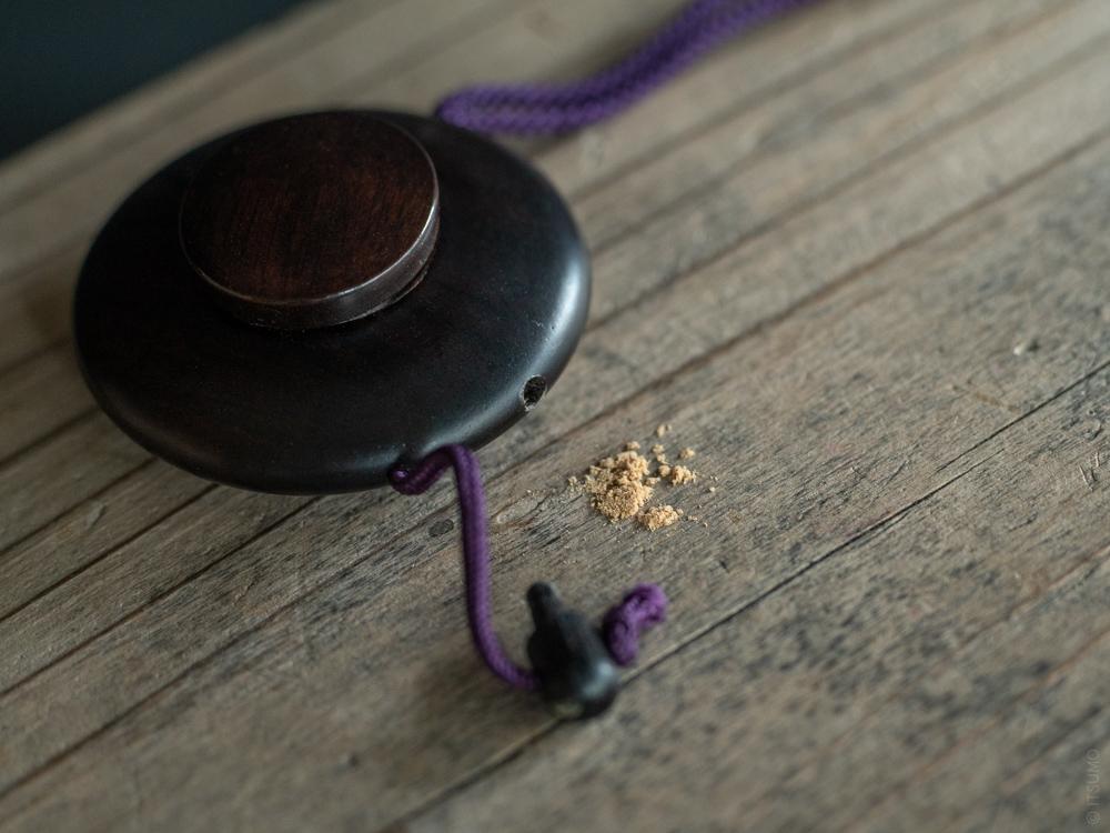 Kungyokudo_Ebony Incense Powder Case_dl-3