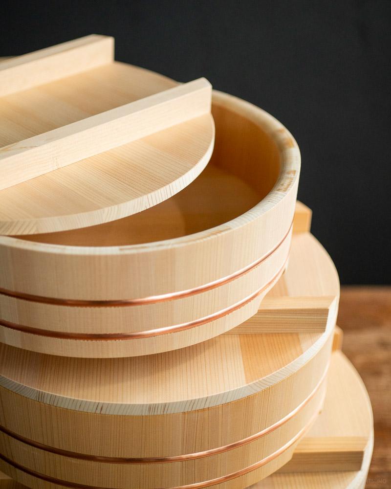 azmaya-sushi rice mixing bowl-sawara cypress wood-2