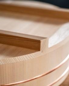 azmaya-sushi rice mixing bowl-sawara cypress wood-4