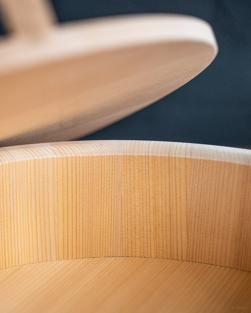 azmaya-sushi rice mixing bowl-sawara cypress wood-8