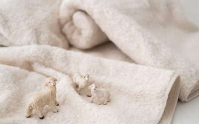 SUPER MARSHMALLOW TOWEL – BEIGE