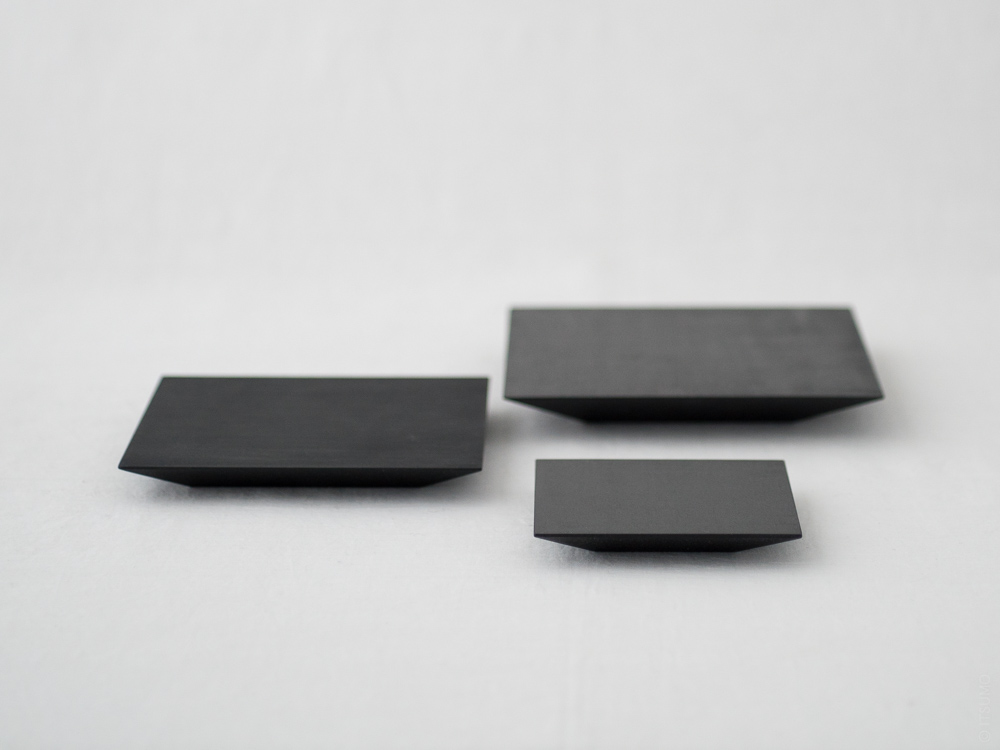 Masashi Ifuji_Square Plate_black_dl-3