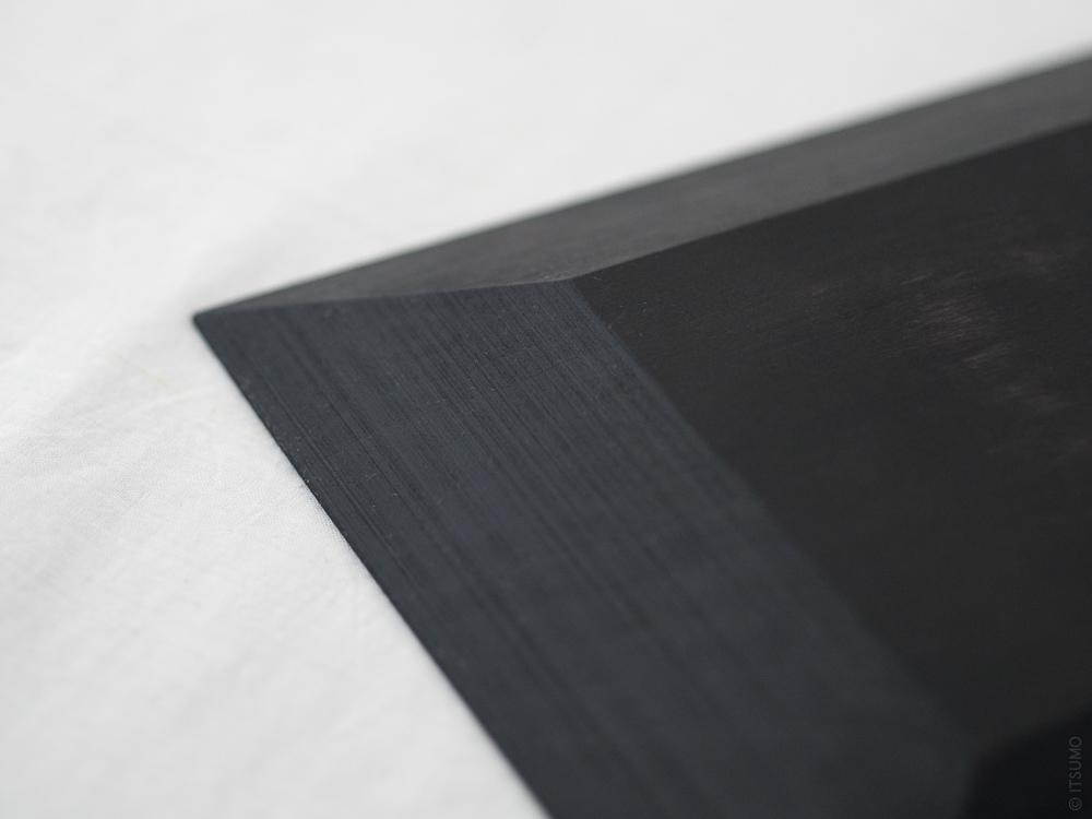 Masashi Ifuji_Square Plate_black_dl-5