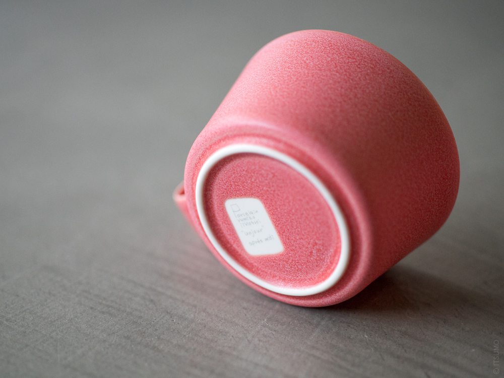 Yumiko Iihoshi Porcelain_unjour_cup_pink_dl-3