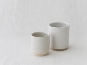 Azmaya_Iga Teacup_shino_white_dl