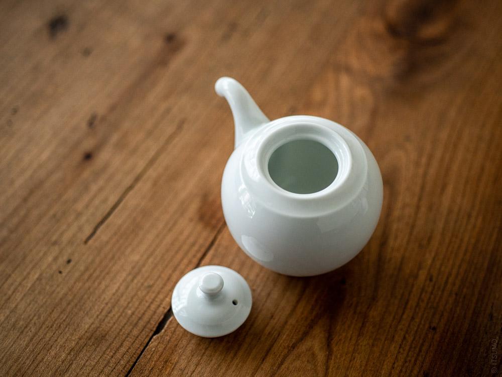 Azmaya_Soy Sauce Pot