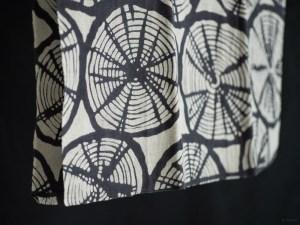 Kamawanu_Tenugui_Cotton Linen Mix_Maruta Logs_grey_dl