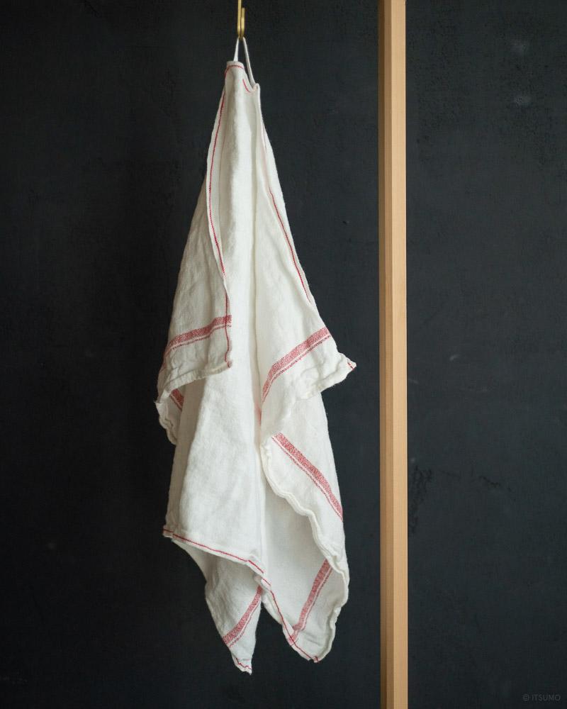 azmaya-azabu linen-kitchen cloth hand towel-1