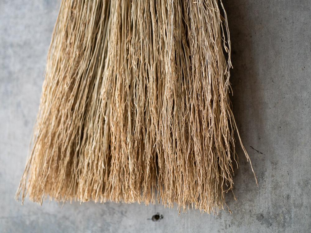 Japanese Short Broom-4