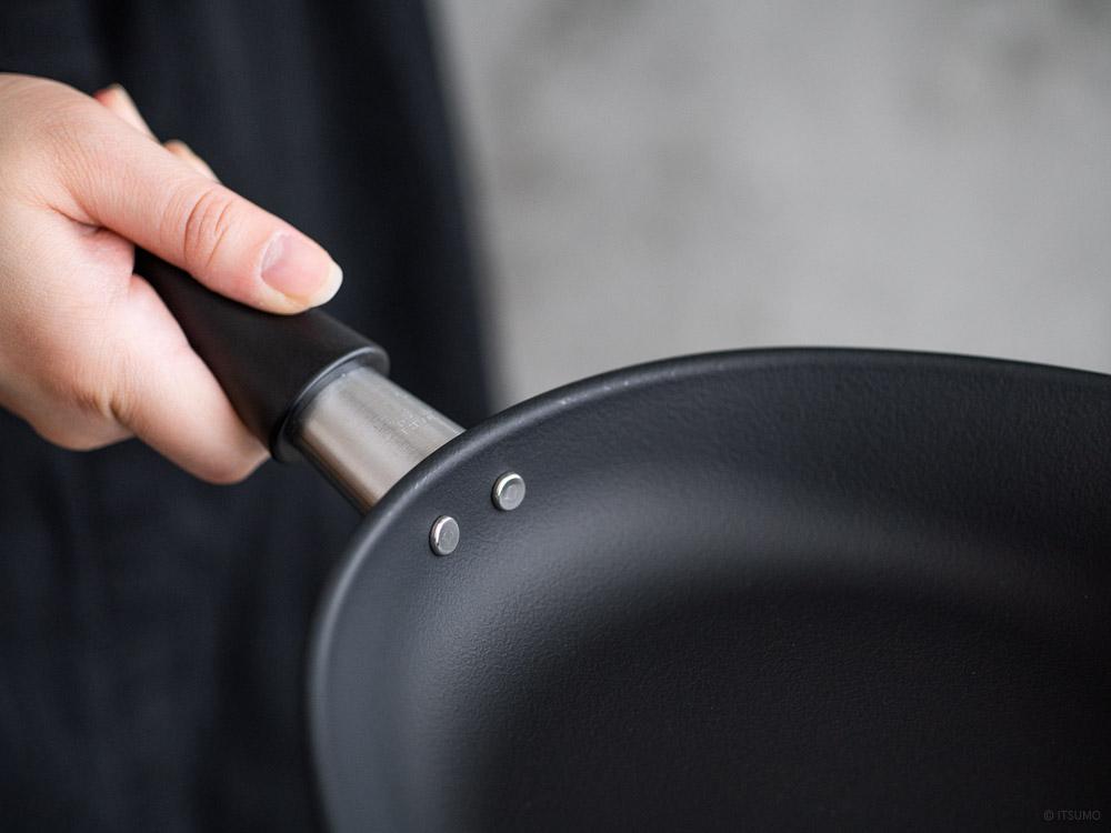 Sori Yanagi_Magma Plate Iron Frying Pan