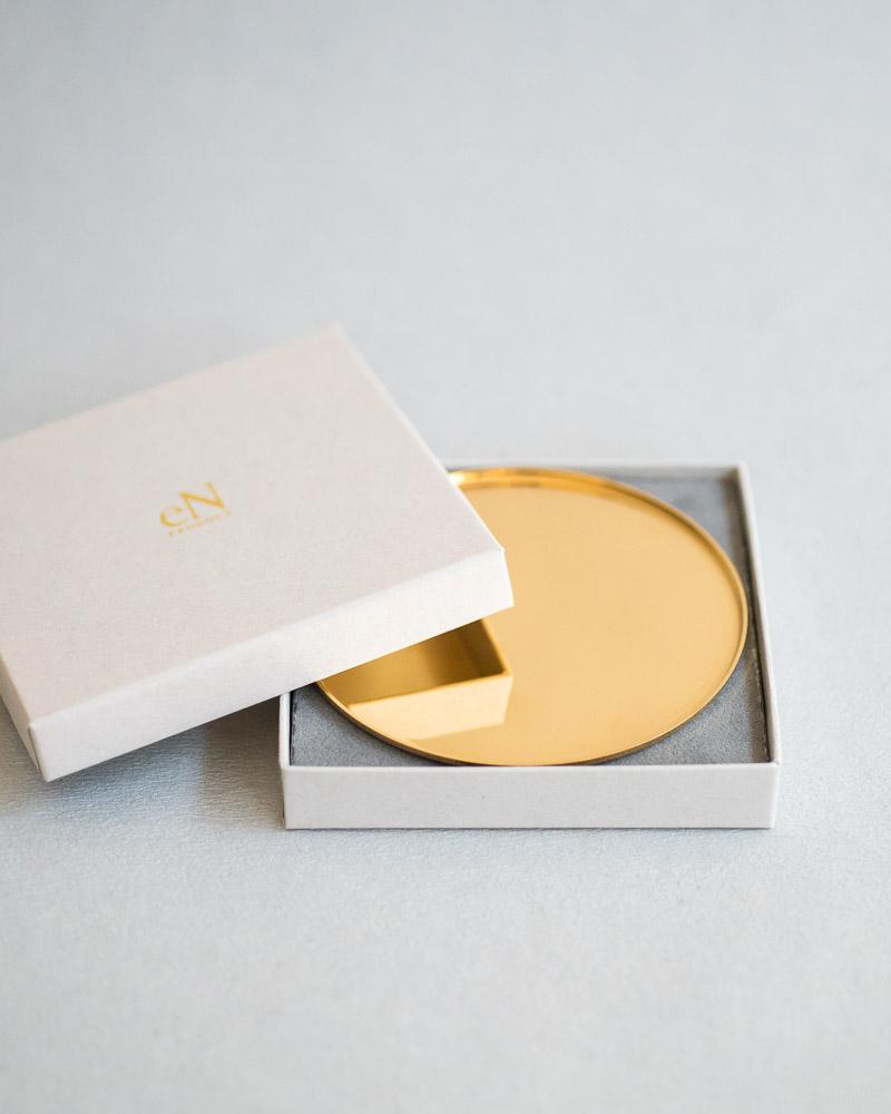eN Product-brass coaster-3