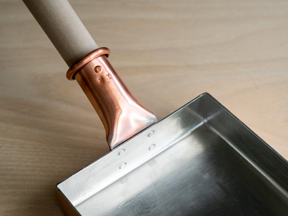 Kiya Copper Tamago Frying Pan - Rectangle-5