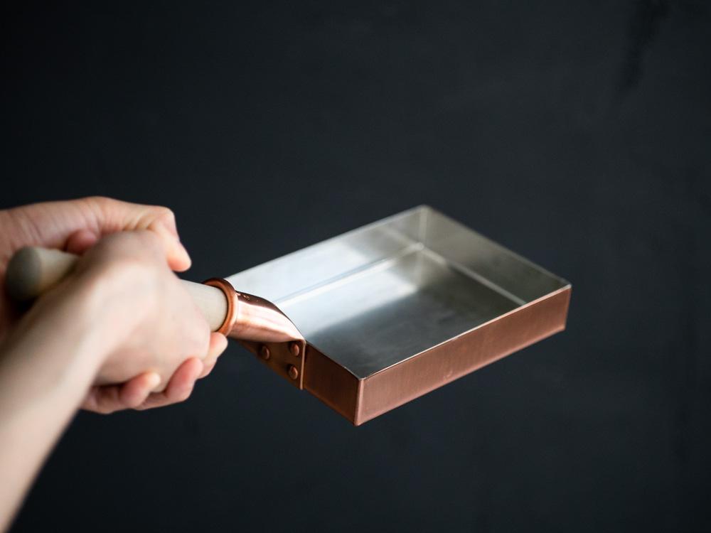 Kiya Copper Tamago Frying Pan - Rectangle-7