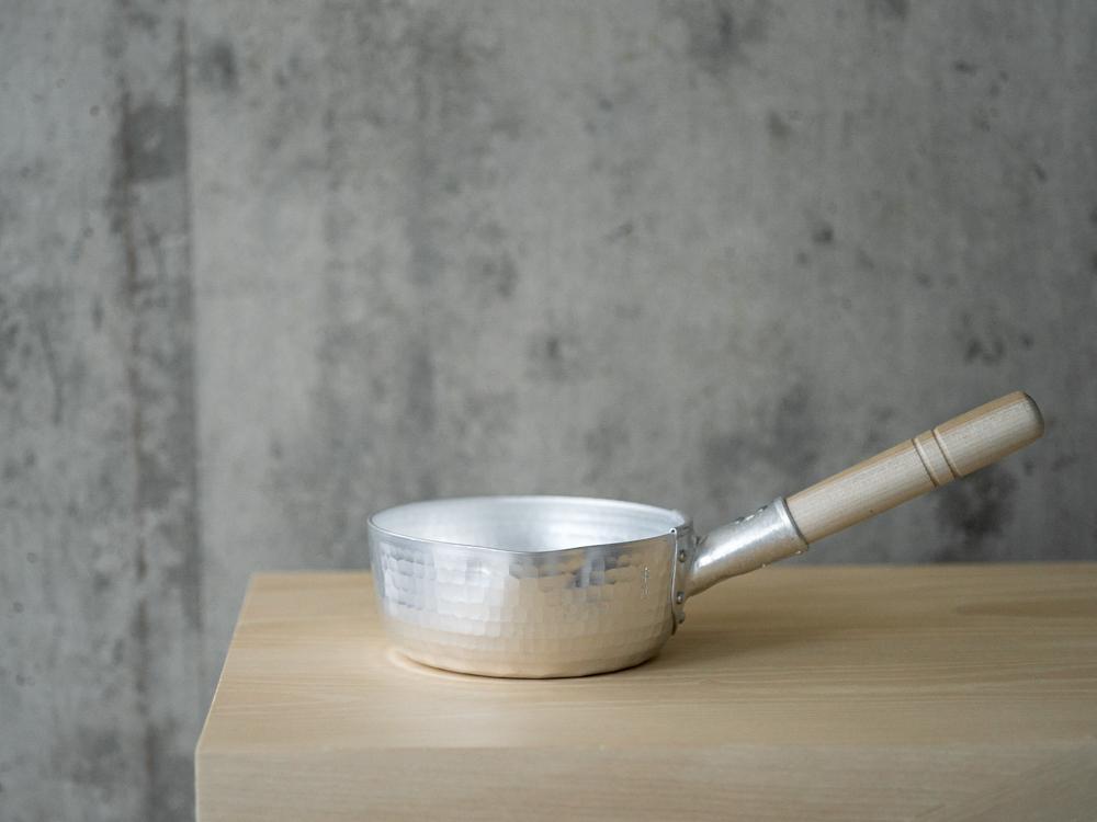 Kiya Uchidashi Yukihira Pot-02