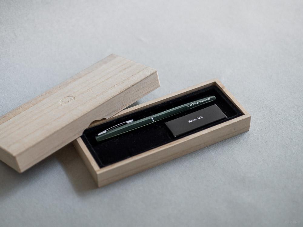 craft design technology_brush pen_box set and refill. ink_black-5