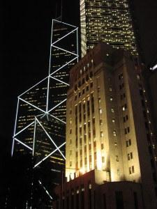 中国銀行タワー2