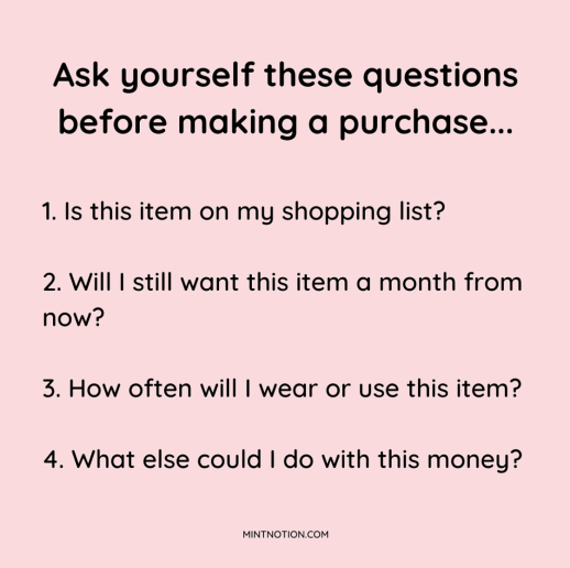 Black Friday Questions