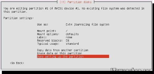 Ubuntu Linux - How to Configure Software RAID Tutorial 26