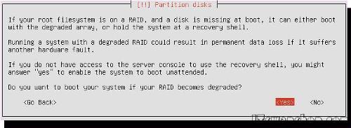 Ubuntu Linux - How to Configure Software RAID Tutorial 28