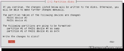 Ubuntu Linux - How to Configure Software RAID Tutorial 29