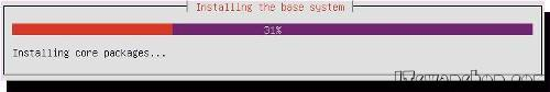 Ubuntu Linux - How to Configure Software RAID Tutorial 30
