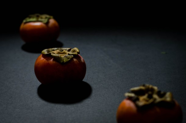 Spiced Persimmon Tart - What's Cooking_-2