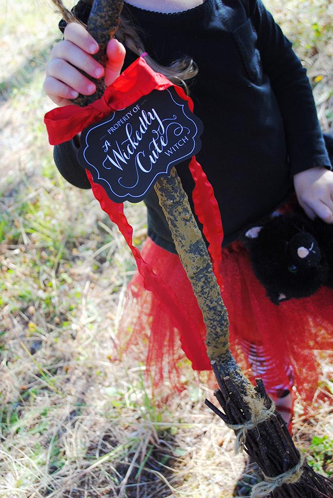 Girls Halloween Party Ideas
