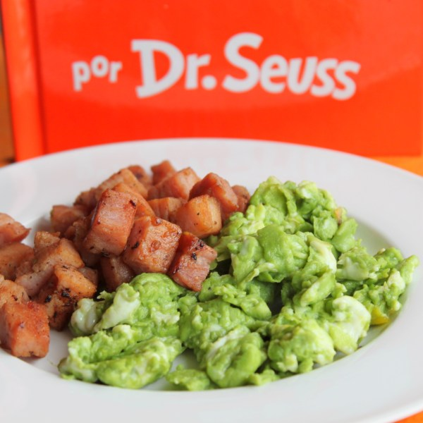 green eggs and ham # 49