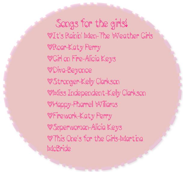 v-day songs