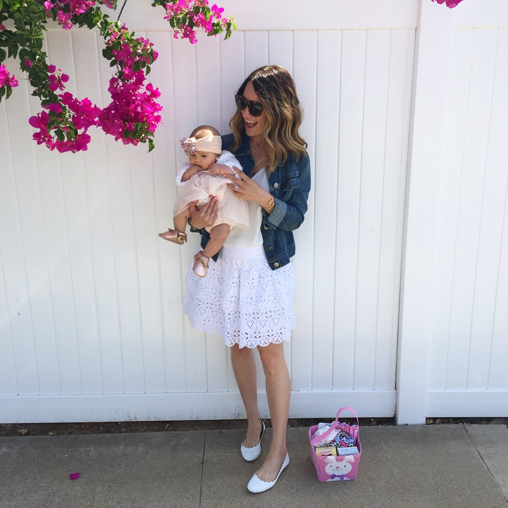 easter outfit, itsy bitsy indulgences