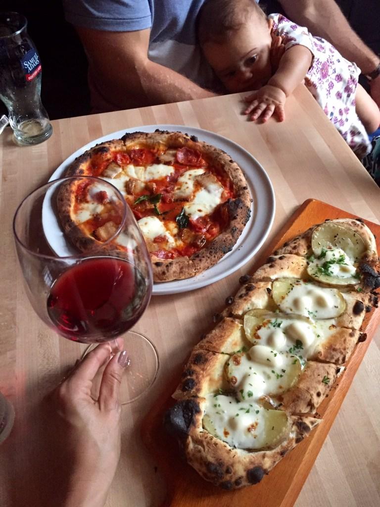 north end boston, itsy bitsy indulgences