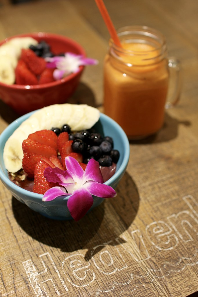 heavenly oahu, itsy bitsy indulgences