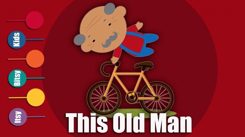 old man Archives - ItsyBitsyKids MusicItsyBitsyKids Music