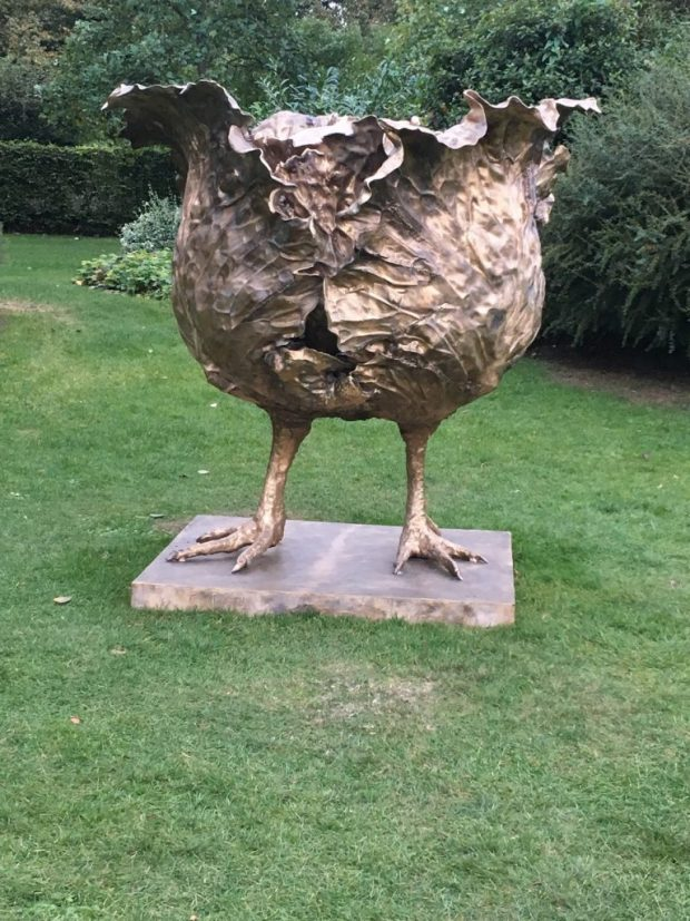 Frieze Art Fair - Claude Lalanne