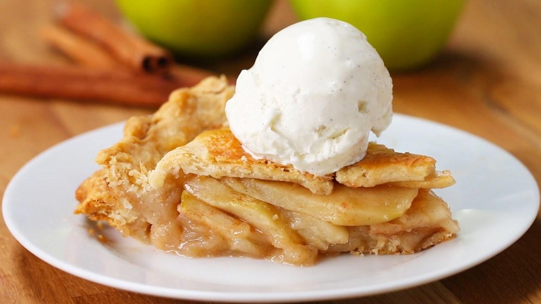 Apple Pie Snacks