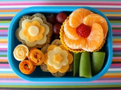 Bento Box Lunches