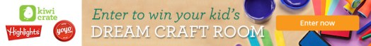 National Crafting Month