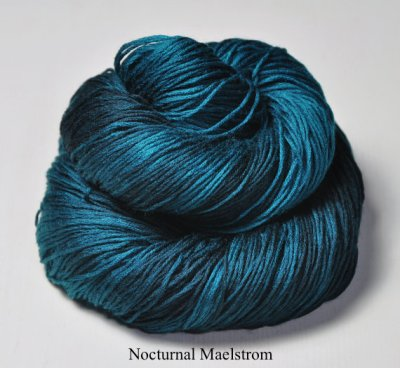 noctournal maelstrom