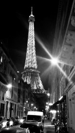 Because - Paris!!