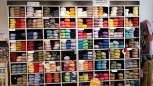 Hmmmm, yarn!!