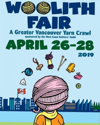 Woolith Fair poster image