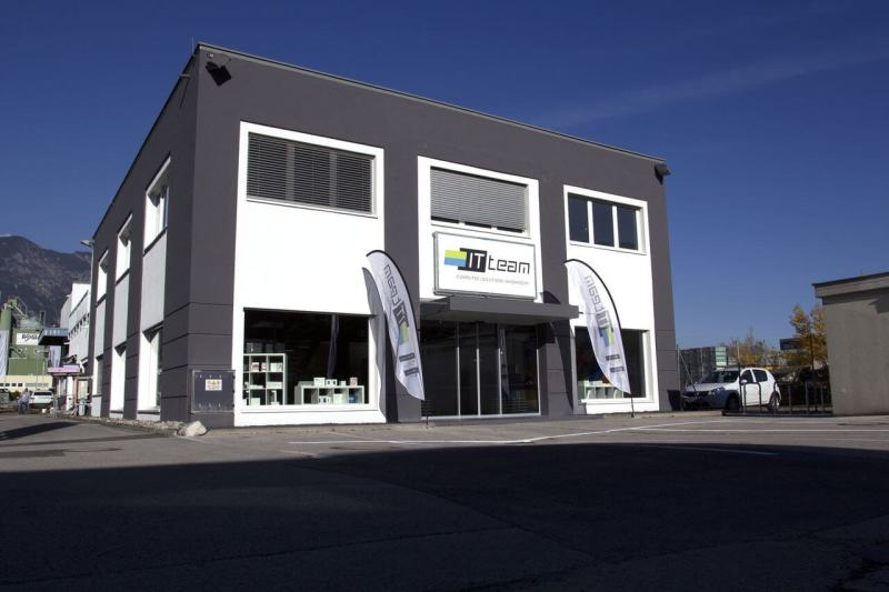 IT Experten in Tirol Innsbruck IT Team