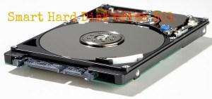 Smart Hard disk error 301