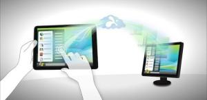 Access your computer from Mobile Android Remote desktop