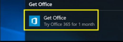 Get-office-notifcation-windows10