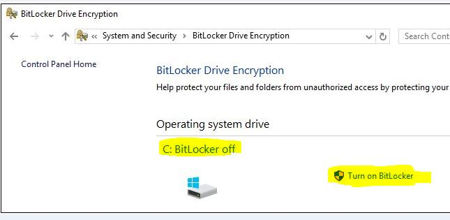ittechsolution_Bitlocker-Off