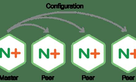 NGINX Plus R12, une alternative crédible pour les grandes infrastructures